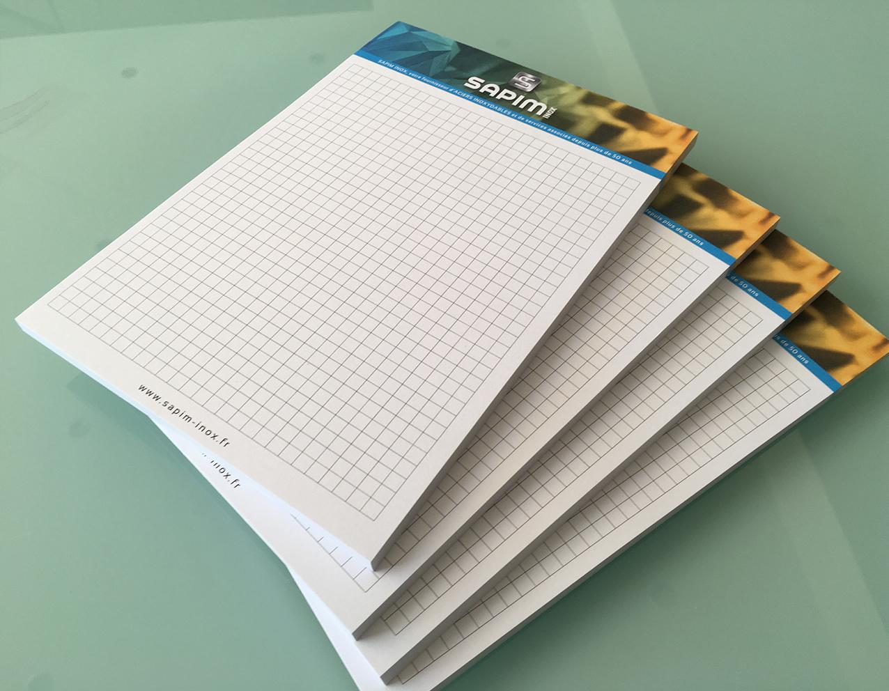 SAPIM bloc note2