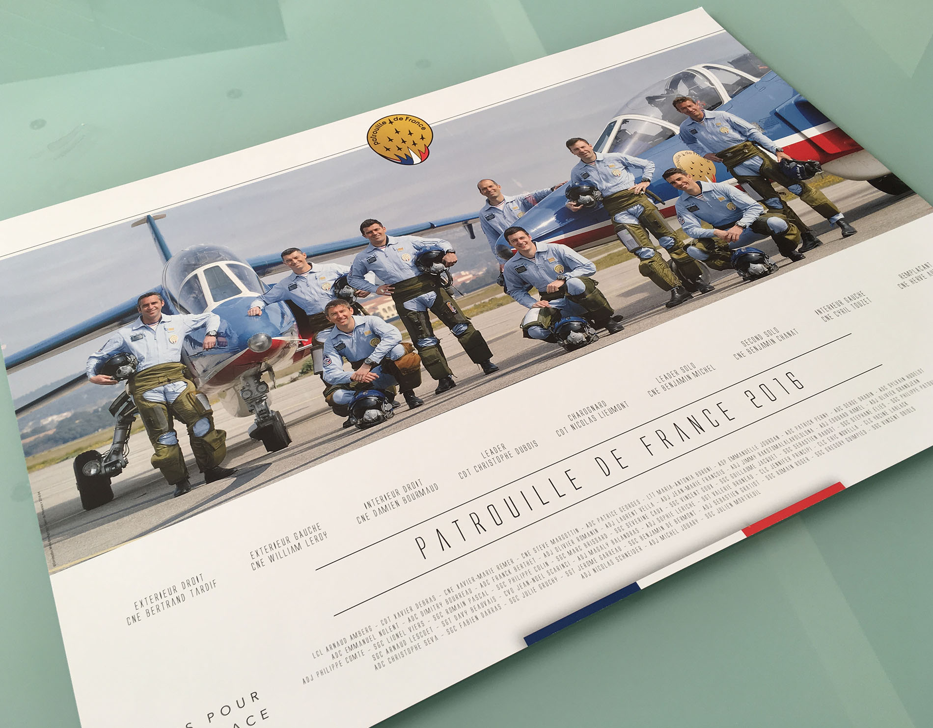 La Patrouille de France
